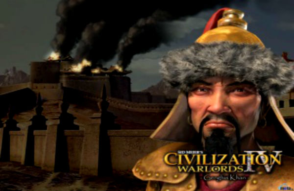 Обзор Sid Meier's Civilization IV
