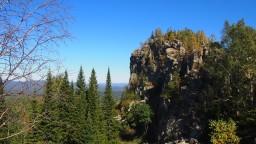 Гора Ревнюха