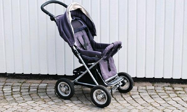 Лучшие коляски для ребенка
