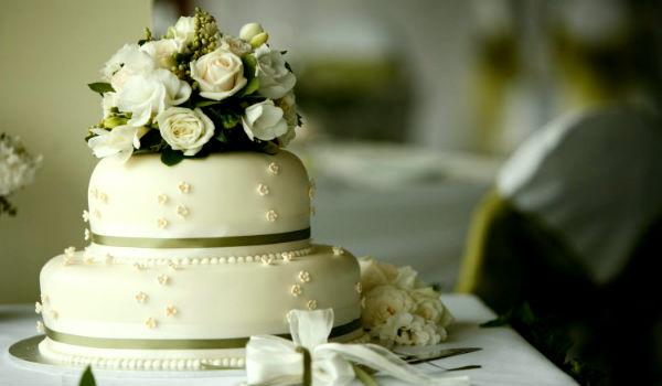 Ах, эта свадьба. Выбор свадебного торта.