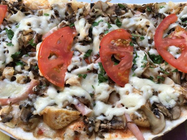 Какие специи и приправы положить в начинку для пиццы