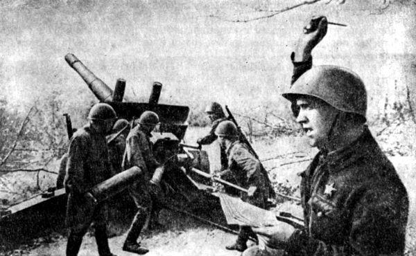 Сталинградская битва (1942-1943 гг.)