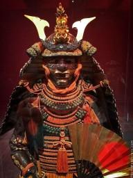 Доспехи Нимайтати-до тосэй-гусоку 18 века, шлем 16 века