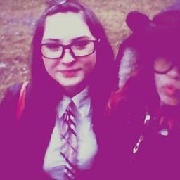 с подругай после школы