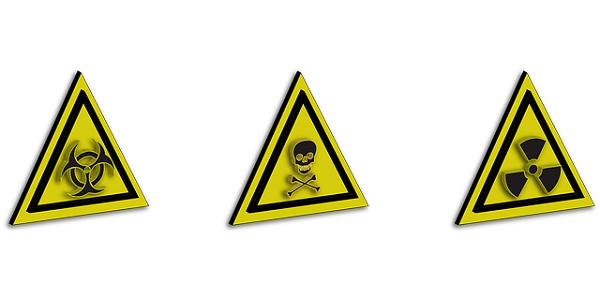 Как защитить себя от радиации