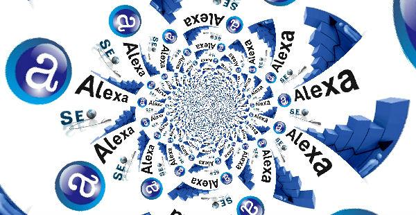Alexa Rank – что такое, как повысить?