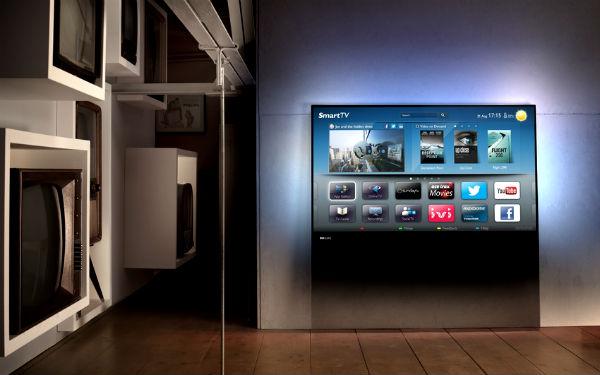 андроид приставка к телевизору