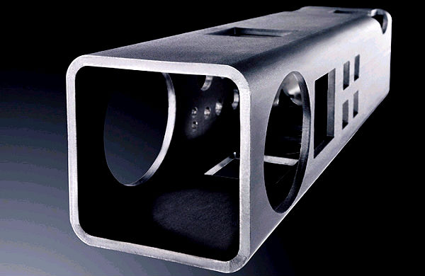 Лазерная резка труб — качество и точность