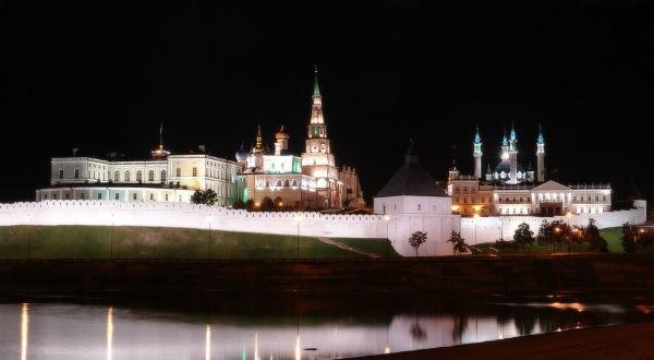 Интересные места для посещения в Казани