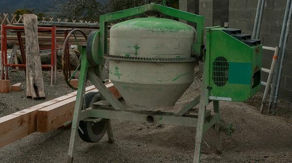 Выбираем щебень и песок для стройки