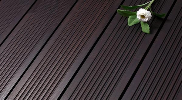 Паркет из бамбука – популярная экзотика