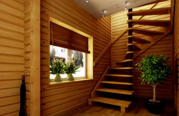 Какую лестницу лучше установить в доме?