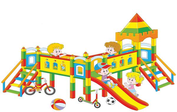 Интерьер детской комнаты: необычные идеи для обустройства