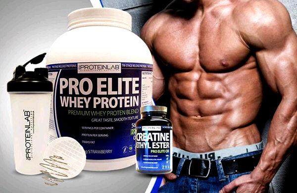 Для чего нужен протеин?