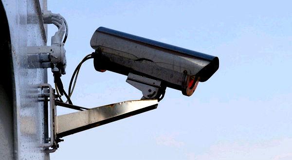 Современные системы видеонаблюдения: сбор статистики и распознавание лиц
