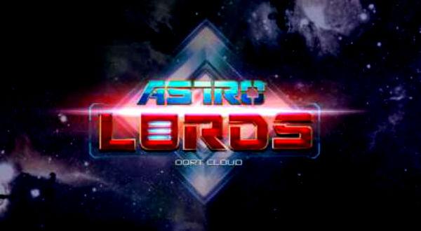Описание игры - Astro Lords