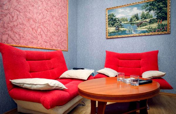 Гостинично-развлекательный комплекс Сабай