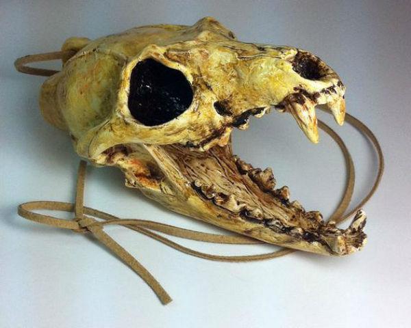 Смертельные свистки ацтеков