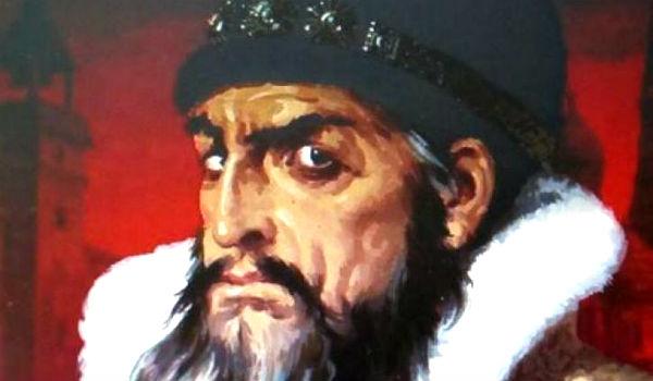 Иван Грозный был вампиром?