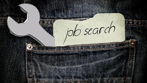 Поиск работы. Этапы. Полезные советы