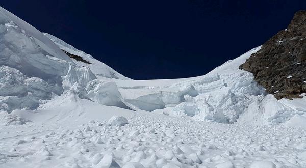 Интересные факты о ледниках