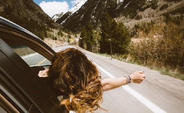 На чем ехать в путешествие?