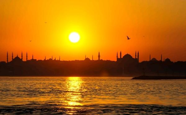 Стамбул – жемчужина востока