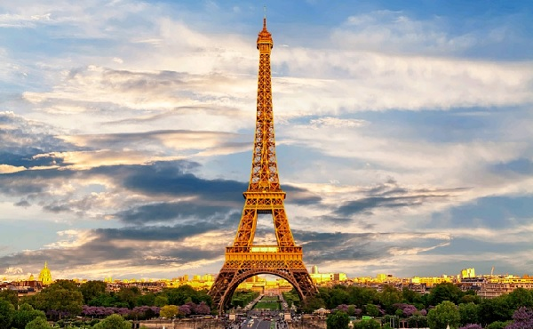 Франция – страна мечты