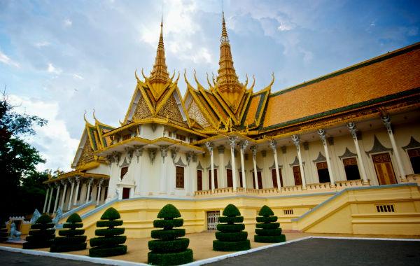 Камбоджа – отдых твоей мечты!