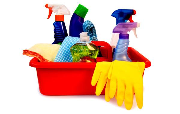 Клининг – уборка квартир