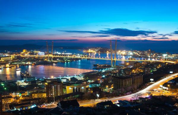 Лучшие места Владивостока