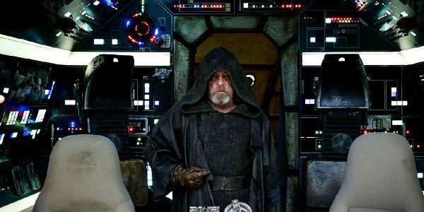 «Звёздные войны: Последние джедаи» – описание сюжета