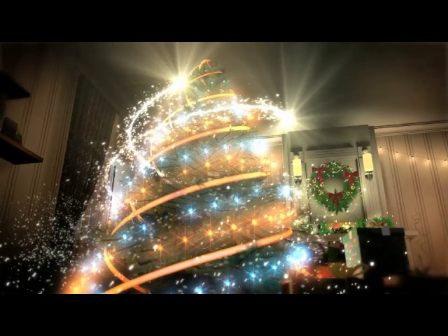 Christmas  - After Effects template from Videohive