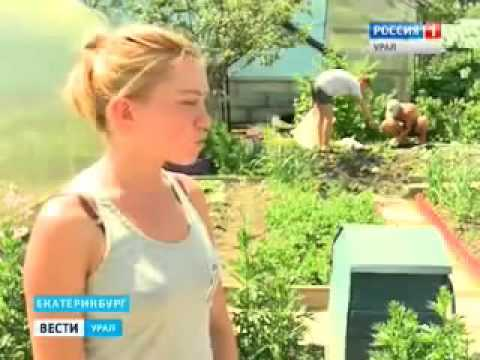 Мистика или реальность - Чупакабра в Екатеринбурге