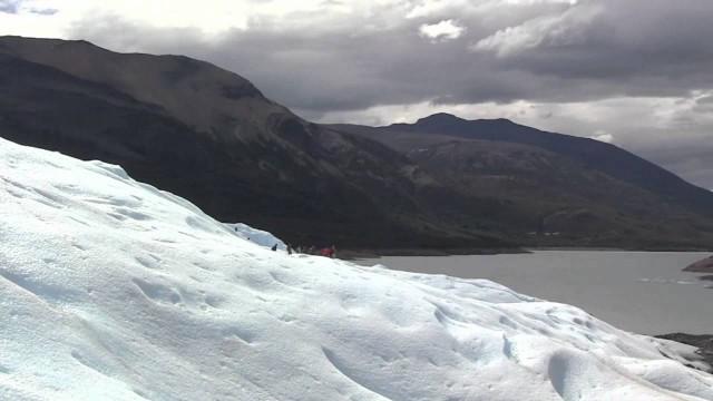 Ледник Эль Калафате - Патагония: самостоятельное путешествие Аргентина
