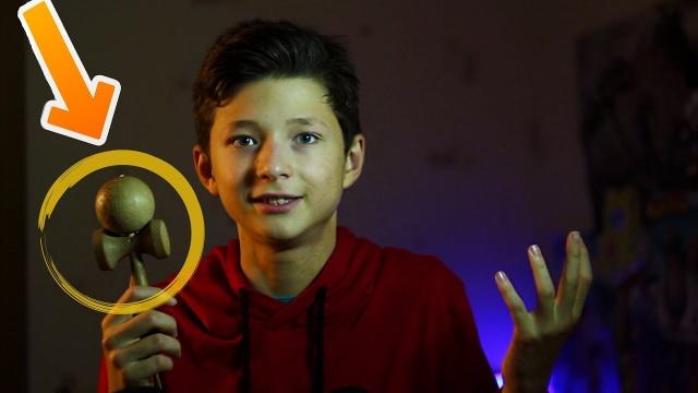Самые необычные хобби для подростка(фингерборд, самокат, йо-йо, жонглирование, кендама)