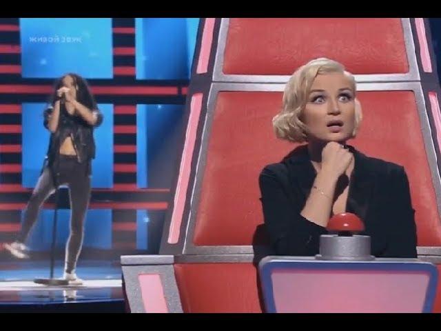 Голос 1-5: лучшее и интересное (ч. 3) The Voice Russia 1-5: the best and interesting (part 3)