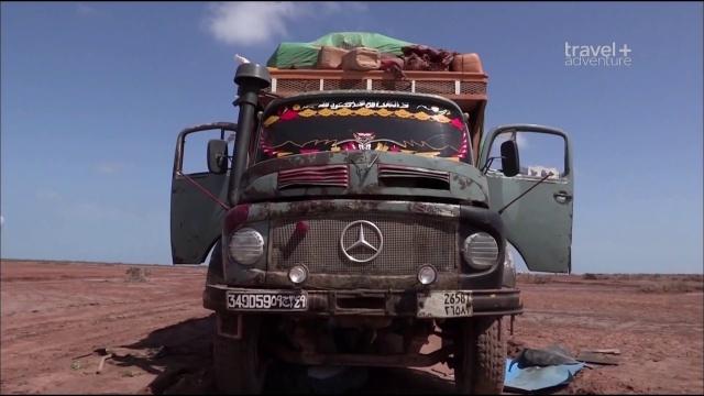 Самые опасные путешествия. Сомалиленд.