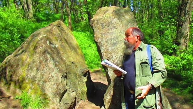 Что такое Валдайский ледник и откуда взялся Камень лжи в г. Пионерском Калининградской области