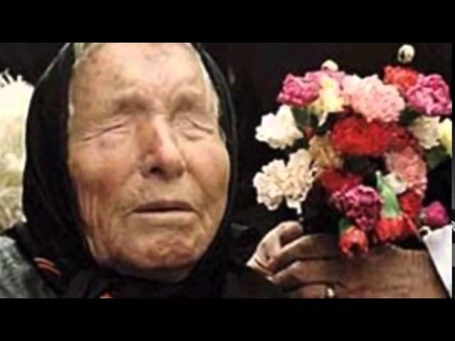 что нибудь интересное Чем закончатся события в Украине Пророчество Ванги Интересно