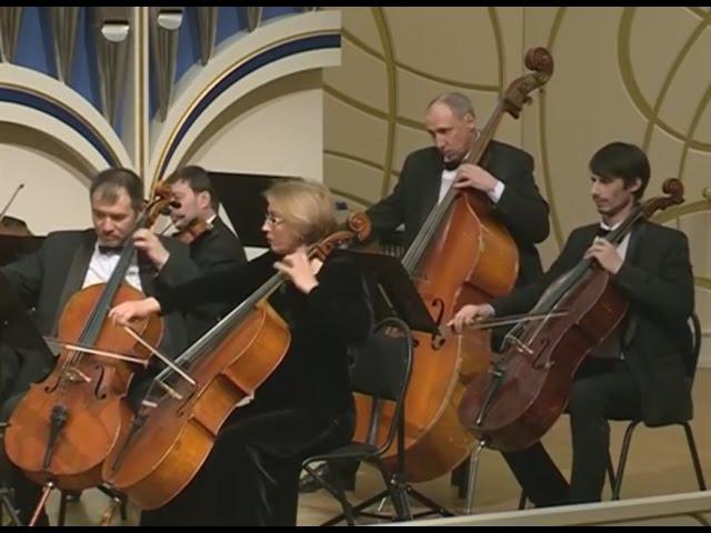 «Времена года»: концерт в филармонии