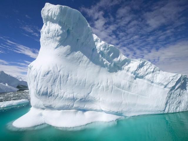 С точки зрения науки: Эпоха таяния ледников (Документальные фильмы National Geographic HD)