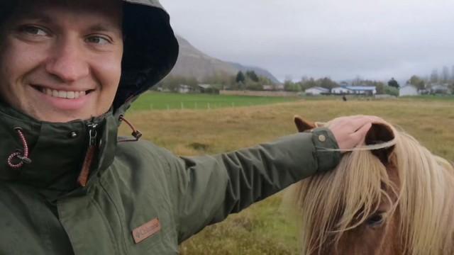 Серия 35. Исландия. Третий день