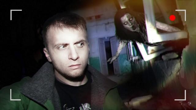 Снял паранормальное на камеру? Почему я снимаю постановы? Призраки, мистика - дно ютуба?