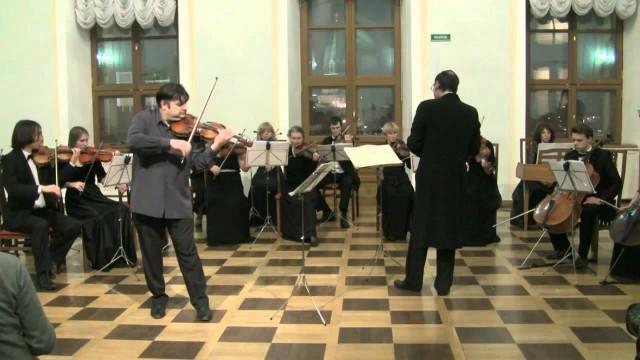 """Вивальди - """"Времена года"""". Весна"""