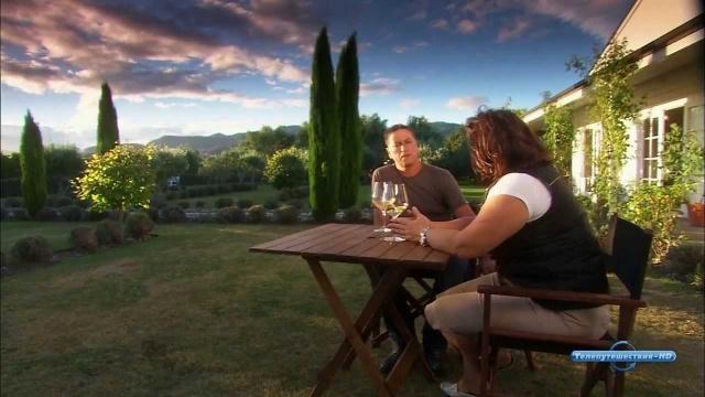 Новая Зеландия (New Zealand) - Невероятные путешествия (Ultimate Journeys)