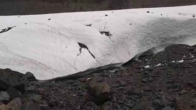 "Координаты ""Ледник Маашей"" /OST acustik Skyfall - Алтай август - 2015"