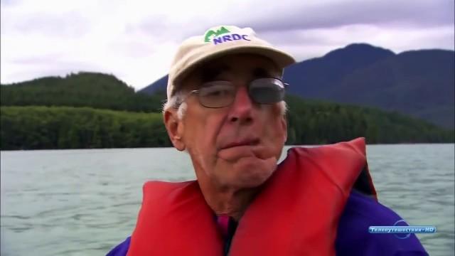 Канада Canada Невероятные путешествия Ultimate Journeys Sergey ST3002