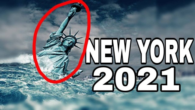 If all Glaciers Melted in 2021 and What Earth Will Look Like ?