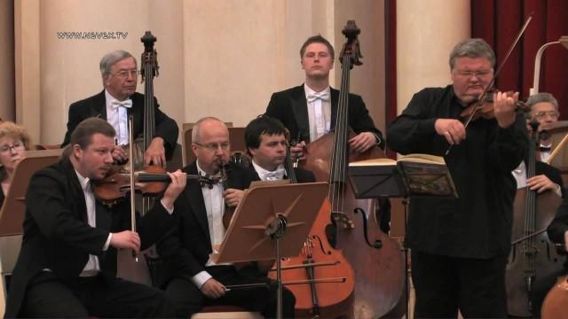"""Антонио Вивальди - """"Времена года. Весна"""" - 3"""